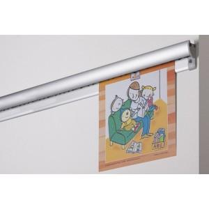 STAS paperrail