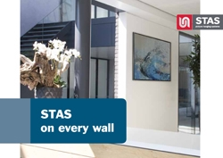 STAS corporate brochure
